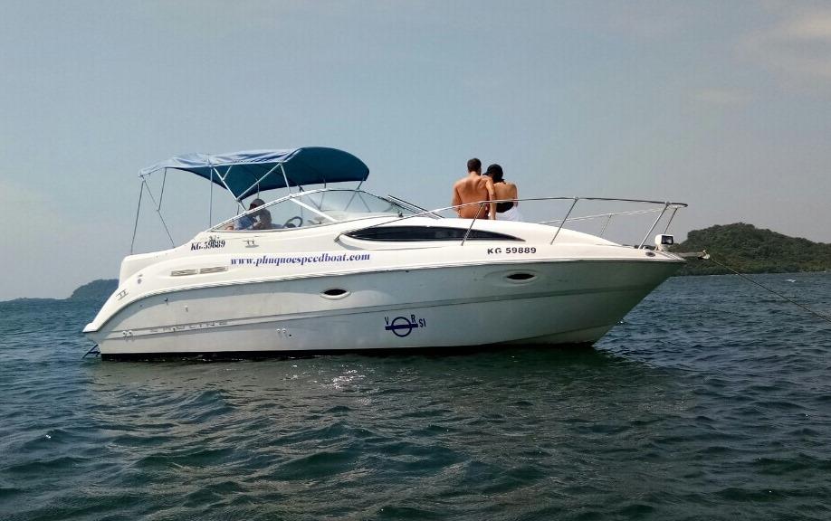 tour du thuyen phu quoc yacht
